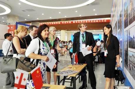 25国驻华大使齐聚中捷友谊农场签约150亿元合作项目