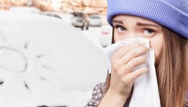 你是过敏体质吗?盘点生活中最常见的5种过敏原