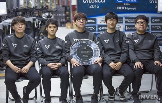 2017LOL全球总决赛战队巡礼:不屈的意志SSG