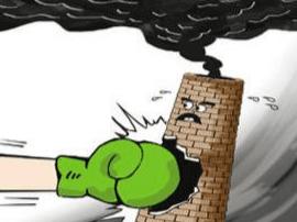 新疆首张排污许可证落地昌吉州