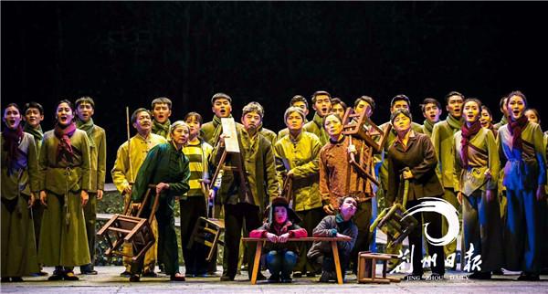 《有爱才有家》,一部暖心的歌剧,3月在北京等你