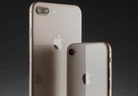 iPhone8外观与7差别不大 最明显改变是用玻璃后