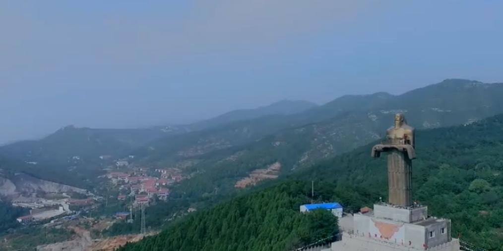 原创城市MV《长治,我的家》