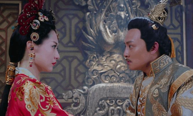 """《天泪传奇之凤凰无双》 夏铭浩竟是""""妹控""""帝王"""