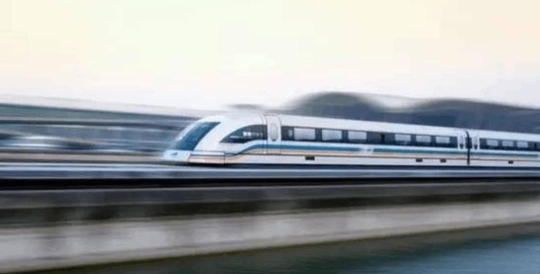 广东首条磁悬浮旅游专列今年10月开建!途经花都...