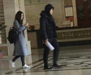 新剧拖欠工资停拍 刘恺威拎6箱行李回港探望女儿