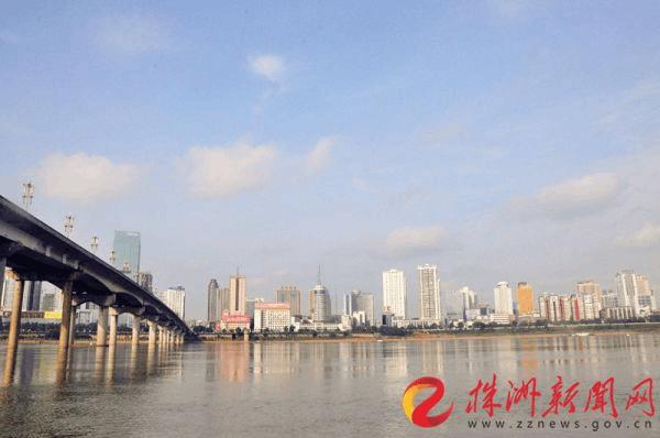前5月全市房地产开发投资73亿元 湘