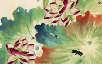 妙造自然——工笔花鸟大家于非闇