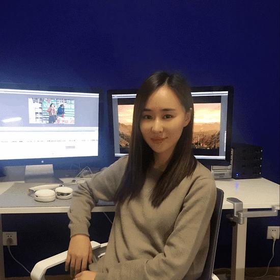 新锐导演文婷大胆出击:我为电影狂