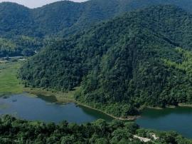 长沙河西将添一座森林公园 就在这个地方
