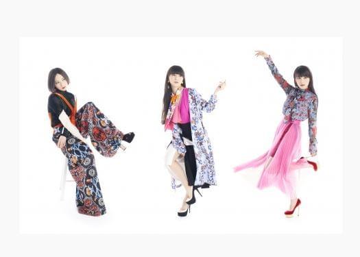Perfume计划8月底推新单曲碟 收录特别舞蹈MV