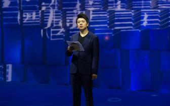 《信中国》郎朗揭秘《黄河大合唱》背后的故事