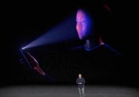 苹果如何阻止新iPhone X面部识别功能被滥用?