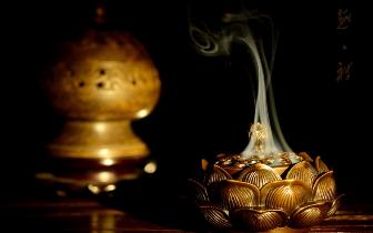 梵音歌曲佛教音乐《根本》