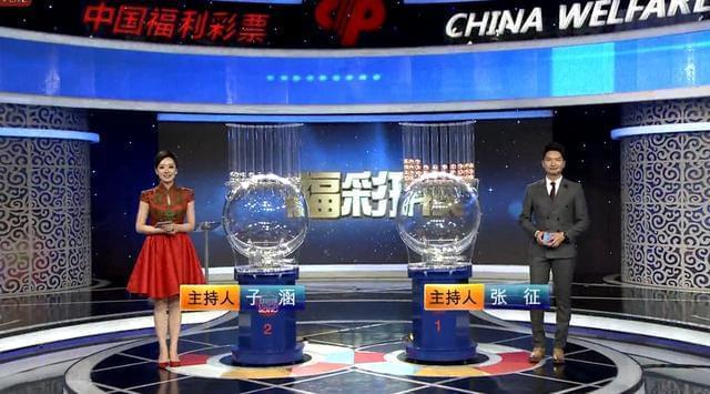 双色球第17154期开奖快讯:红球一组同尾+ 蓝球05