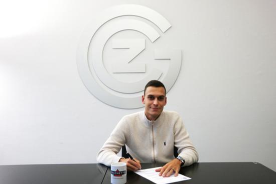 苏宁外援第2次租借离队 塞恩斯伯里加盟瑞超球队