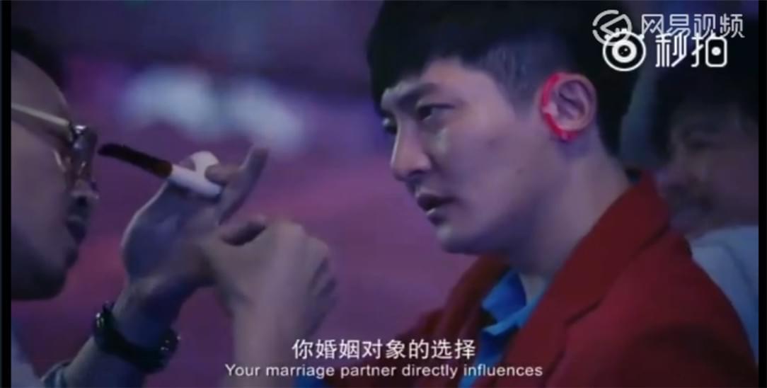 回看佟丽娅和陈思诚的《北京爱情故事》,里面一些台词真是亮了