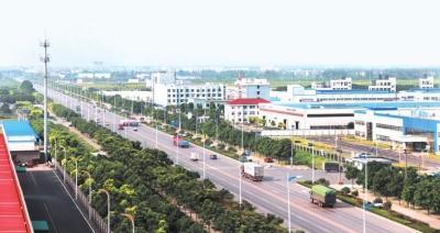 荆州到底有哪些国家和省级开发区,你知道吗?