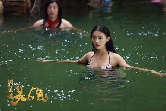 周星驰《美人鱼2》正式筹备 演员海选同步启动