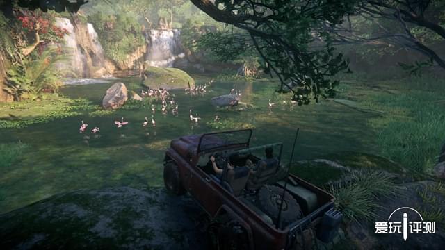似曾相识的冒险 《神秘海域:失落的遗产》评测