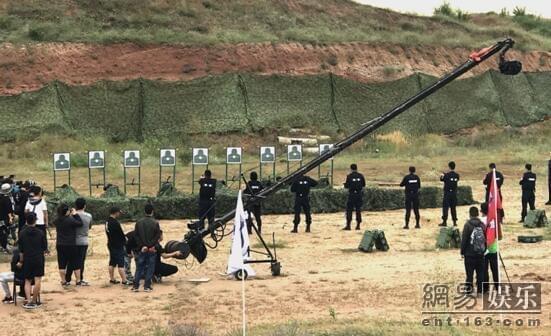 《警察特训营2》开拍 颜值与实力燃爆荷尔蒙