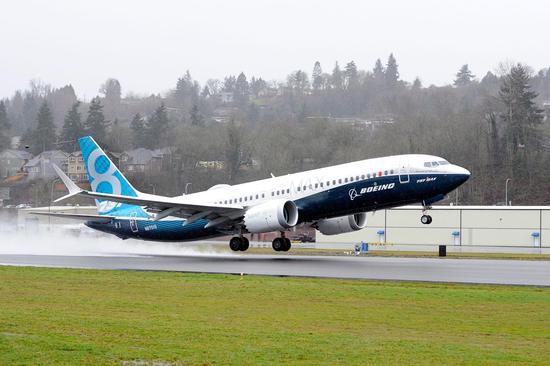 波音737max:常青客机的终极进化