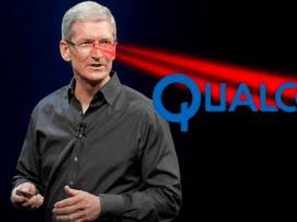 苹果20亿美元与诺基亚和好 重头戏是与高通的战争