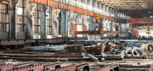 抚顺特钢易主 700亿东北特钢破产重整案行将完成
