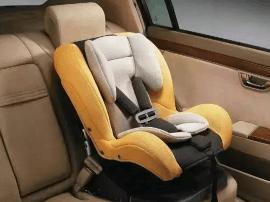 唐山家长们会不会购买儿童安全座椅?