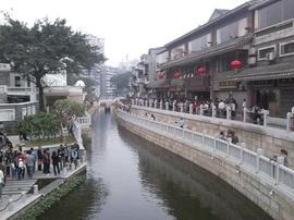 越秀山镇海路到珠江北岸将打造古城风貌步行体系