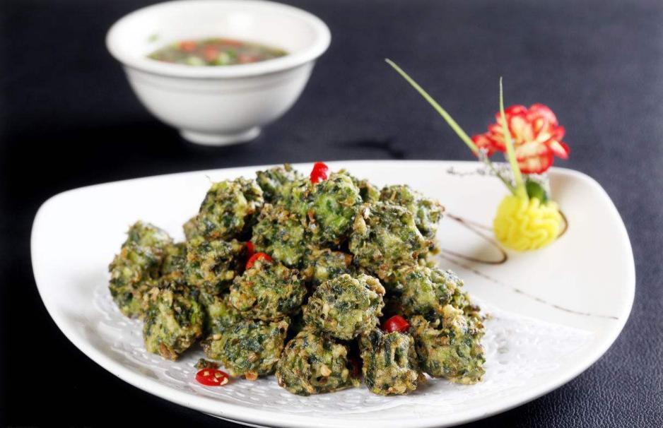 去杭州还只惦记西湖醋鱼就过时了,现在流行的地道美食是这个!
