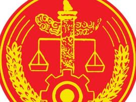 万荣县人民法院搭建干警培训交流平台