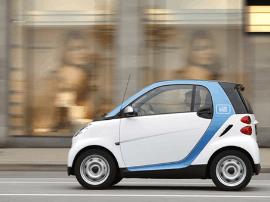 共享汽车车险保障额度低