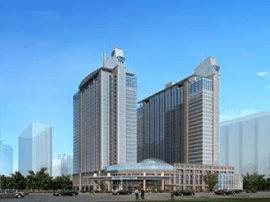 淄博将新建五星酒店城市综合体!总建筑面积16万余㎡