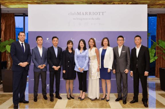 万豪国际集团于大中华区正式推出新版万誉会计划