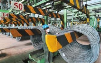王树华代表:推进钢铁产业转型升级