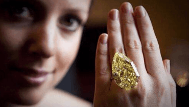 钻戒的钻石容易掉吗?3种易脱钻的钻戒款式