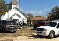 美枪击案频发 威州新法允许十岁以下儿童持枪打猎