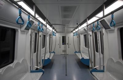 地铁2号线一期工程选线开建