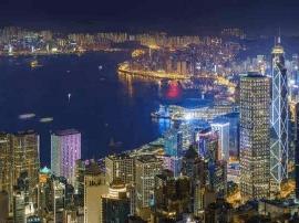长沙去香港可高铁直达 预计2018年9月开通