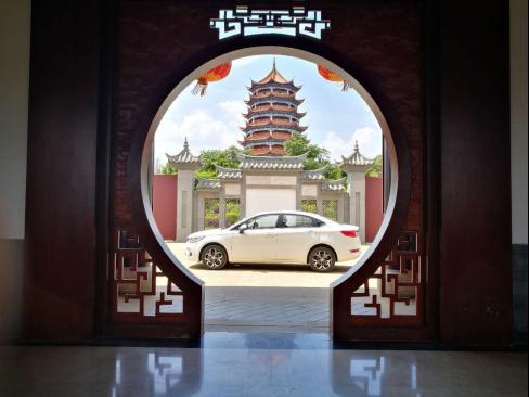 寻最美民宿 享越级座驾——北汽昌河A6体验之旅
