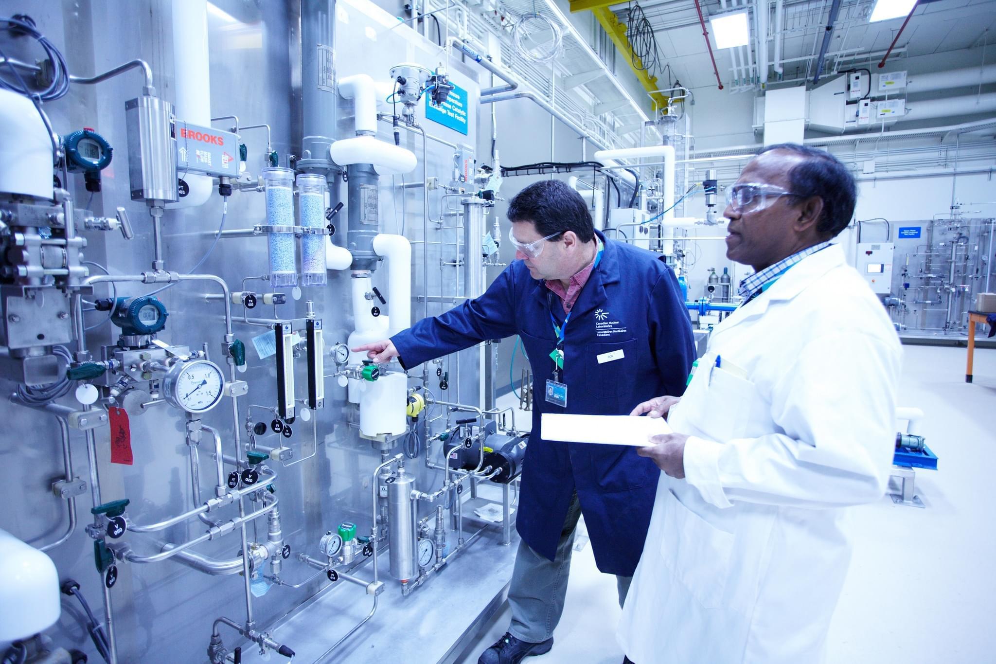 有人把特斯拉改装成氢动力 续航可达到1千公里!