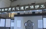 首届泰州非物质文化遗产博览会即将开展