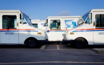 因工作压力大 美国一邮差私藏1.7万封邮件