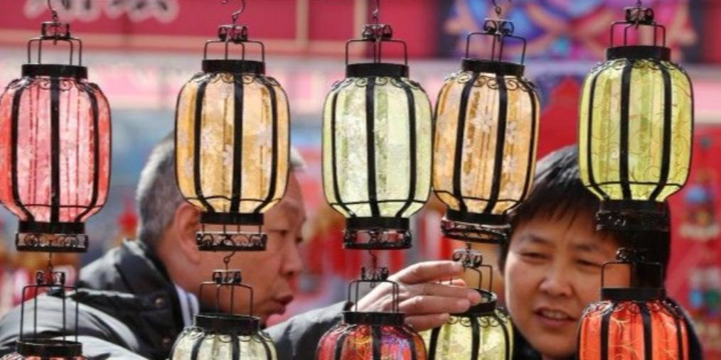 赶文化大集 在邯郸过文化春节!