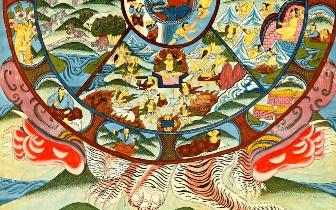 经典佛教故事:前世的记忆