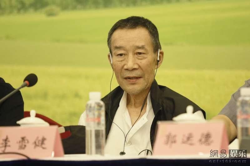 金鸡奖提名公布 冯小刚获导演男主角双提名