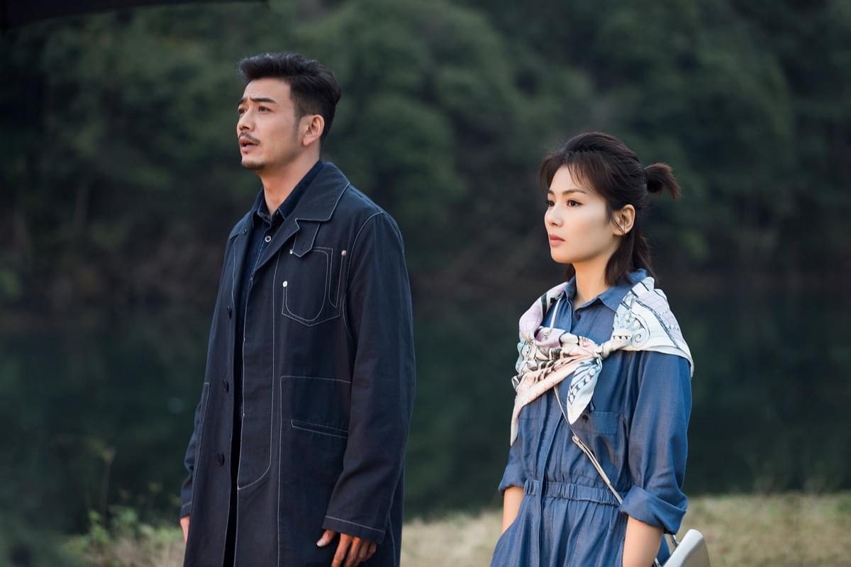 《欢乐颂2》安迪被征服了 刘涛:我不是总攻