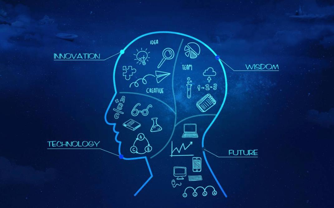 """给大脑植入这个算法 人类就可以获得""""永恒的幸福"""""""