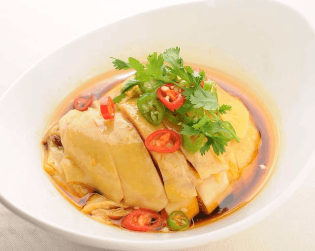 四川特产小吃口水鸡的多种做法